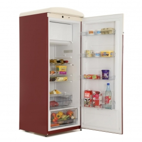 Gorenje Retro Special Edition VW Tall Fridge with Ice Box - 1